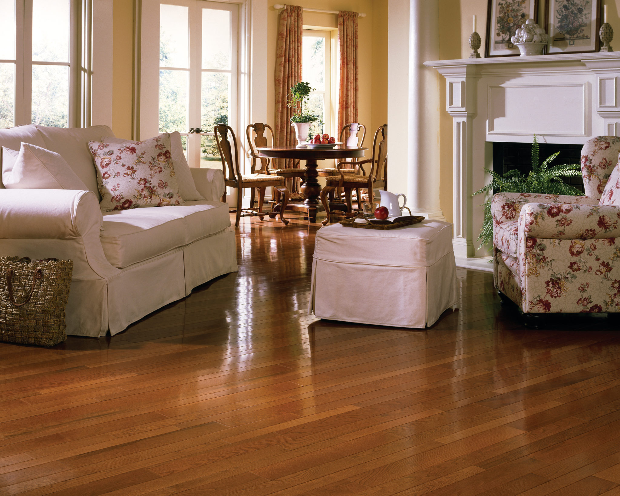 Powell Flooring, Inc. 20