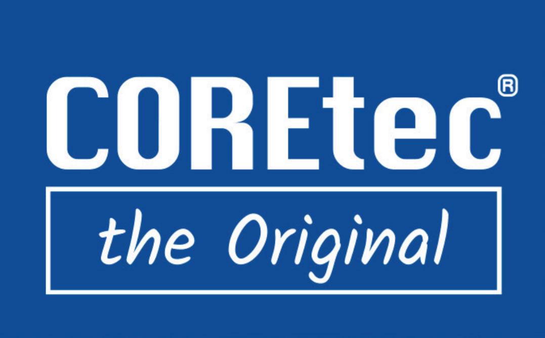 COREtec Flooring 1